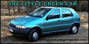 the little green car facebook