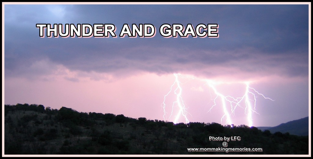 thunder and grace FB