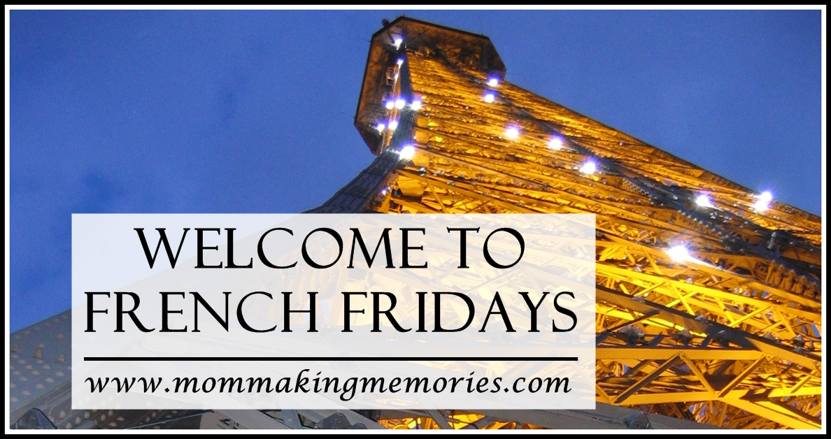Welcome to the new blog series, French Fridays. Check out my best travelling tip!